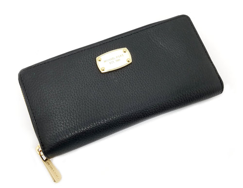 Michael Kors Zip Around Wallet