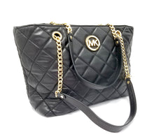 Michael Kors Fulton Large Quilted Tote Bag