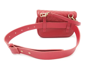 Zara Basic Convertible Crossbody Bag / Fanny Pack