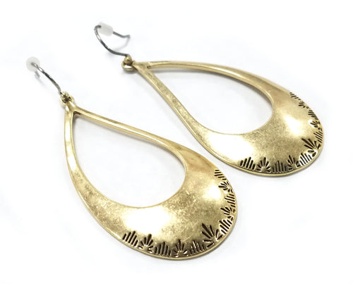 Lucky Brand Drop Earrings