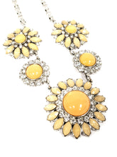 Lia Sophia Statement Necklace