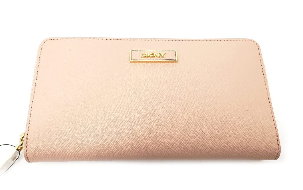 DKNY Zip Around Wallet