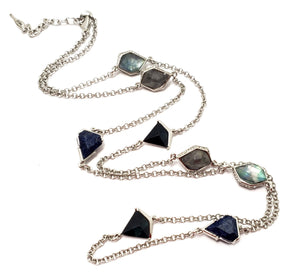 Chloe + Isabel Alpenglow Necklace
