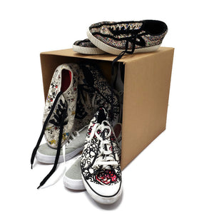 Product: Women's Sneakers/Shoes