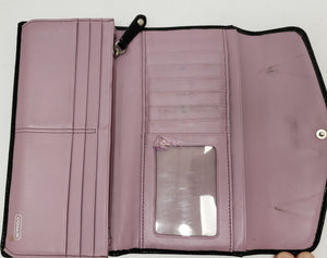 Product: High End Bags & Wallets - 10 Piece Box - Wallets #03