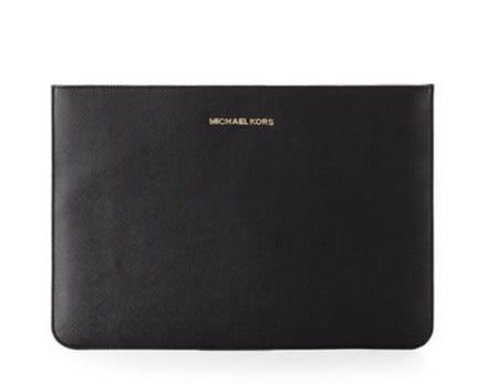 Michael Kors Saffiano Laptop Sleeve
