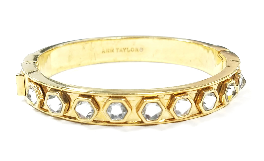 Ann Taylor Bungle Bracelet