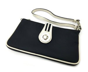 Michael Kors Turnlock Wristlet