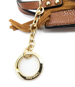 Calvin Klein Mini Handbag Key Charm