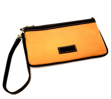 Dooney & Bourke Two Tone Wristlet