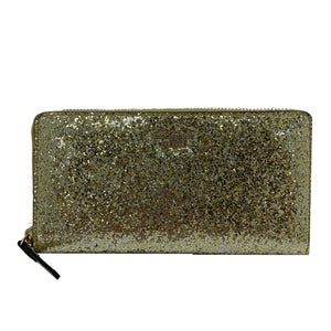 Kate Spade Glitter Bug 'Lacey' Wallet