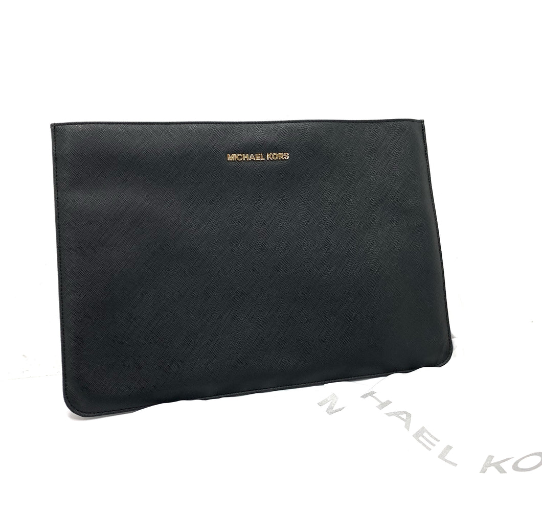 Michael Kors Large Portfolio Clutch