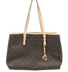 Michael Kors East West Travel Tote