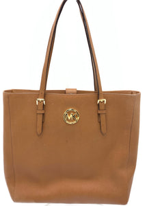 Michael Kors Jet Set Travel Large North South Tote
