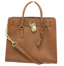 Michael Kors Hamilton North South Saffiano Tote