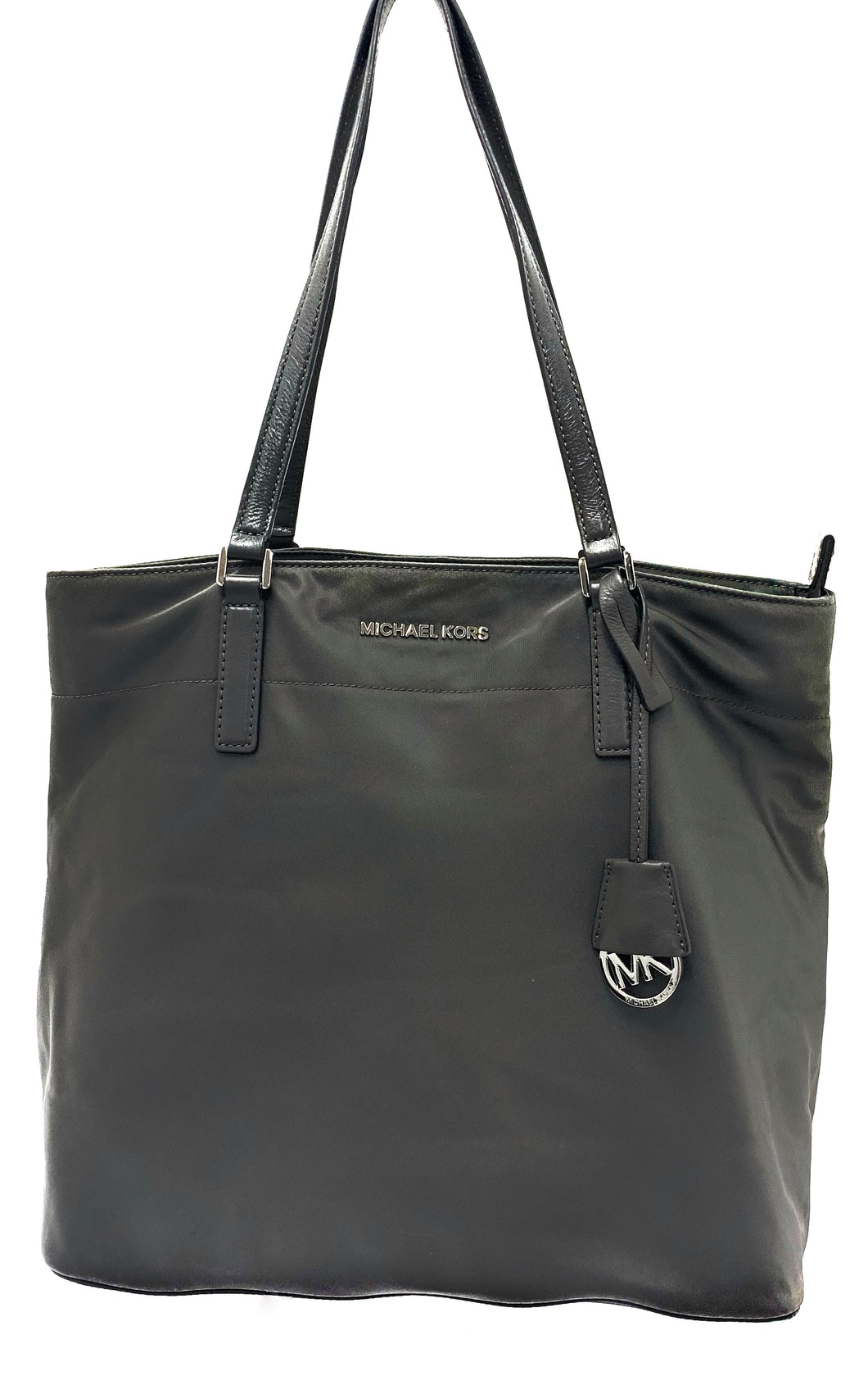 Michael Kors Morgan Nylon Tote