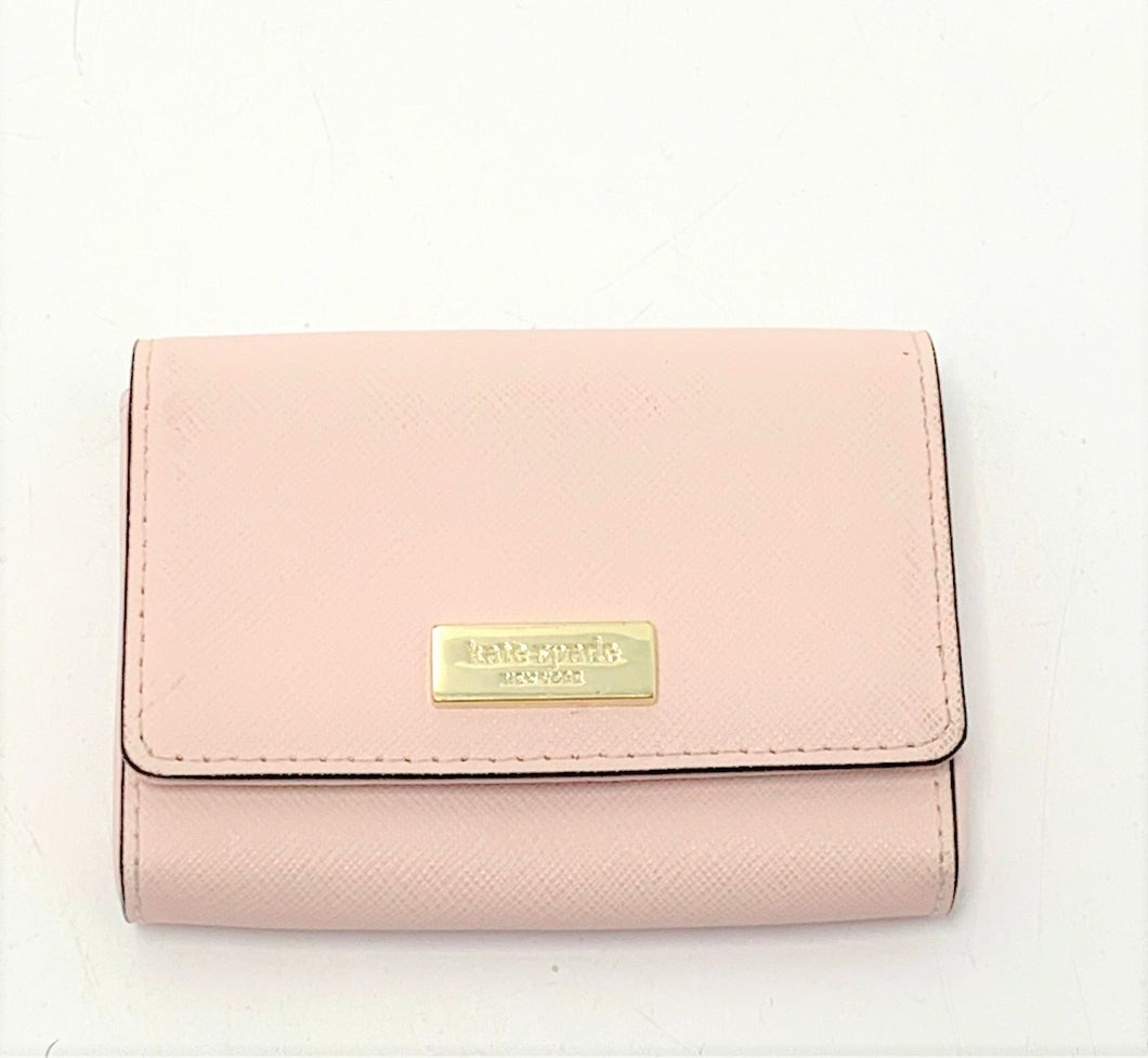 Kate Spade Laurel Way 'Holly' Card Case