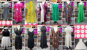 Product: Dresses Box #02
