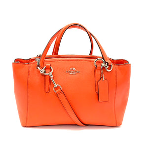 Coach Mini 'Christie' Carryall