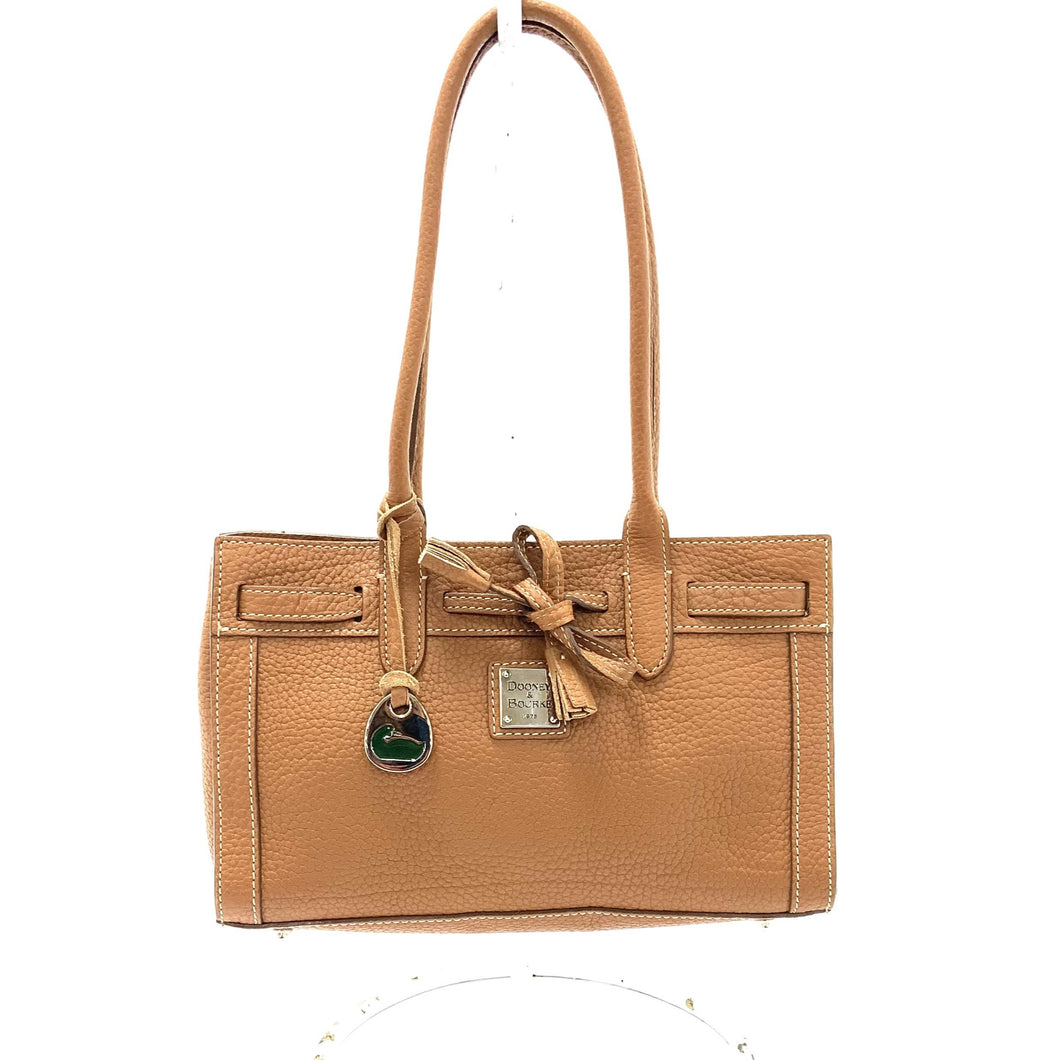 Dooney & Bourke East/West 'Tassle' Tote