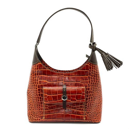 Dooney & Bourke 'Savannah' Shoulder Bag