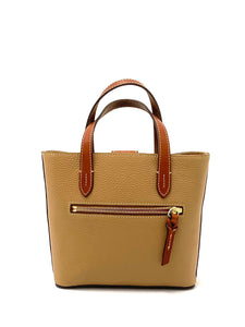 Dooney  & Bourke Mini 'Waverly' Top Handle Bag