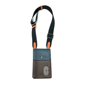 Coach North/South Phone Crossbody