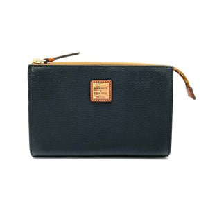 Dooney & Bourke 'Janine' Pebbled Leather Crossbody