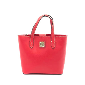 Dooney & Bourke 'Mini Waverly' Shopper Tote