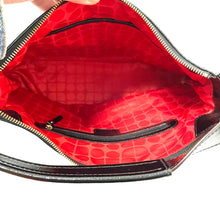Kate Spade Lincoln Road 'Allie' Patent Leather Hobo Bag