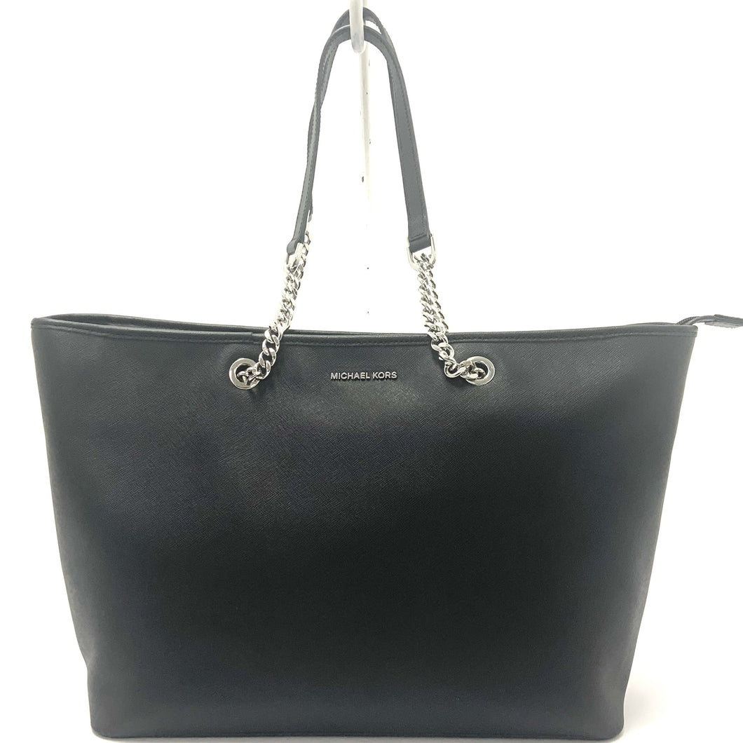 Michael Kors 'Jet Set' Travel Chain Tote