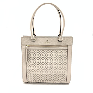 Kate Spade Perry Lane 'Lynne' Perforated Tote