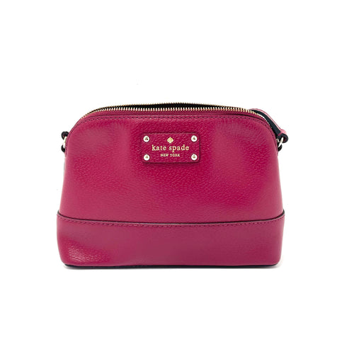 Kate Spade Wellesley 'Hanna' Crossbody Bag