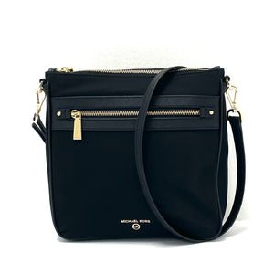 "Michael Kors ""Jet Set' Nylon Crossbody"