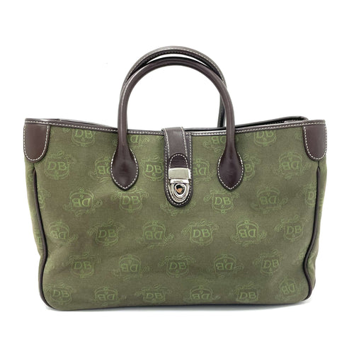 Dooney & Bourke 'Donegal Crest' Tote