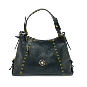 Dooney & Bourke Small East/West Slouch Shoulder Bag