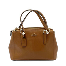Coach 'Mini Christie' Carryall