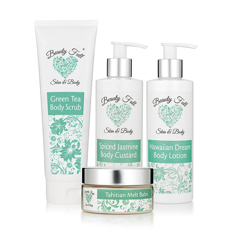 Spa Body Care Value Pack