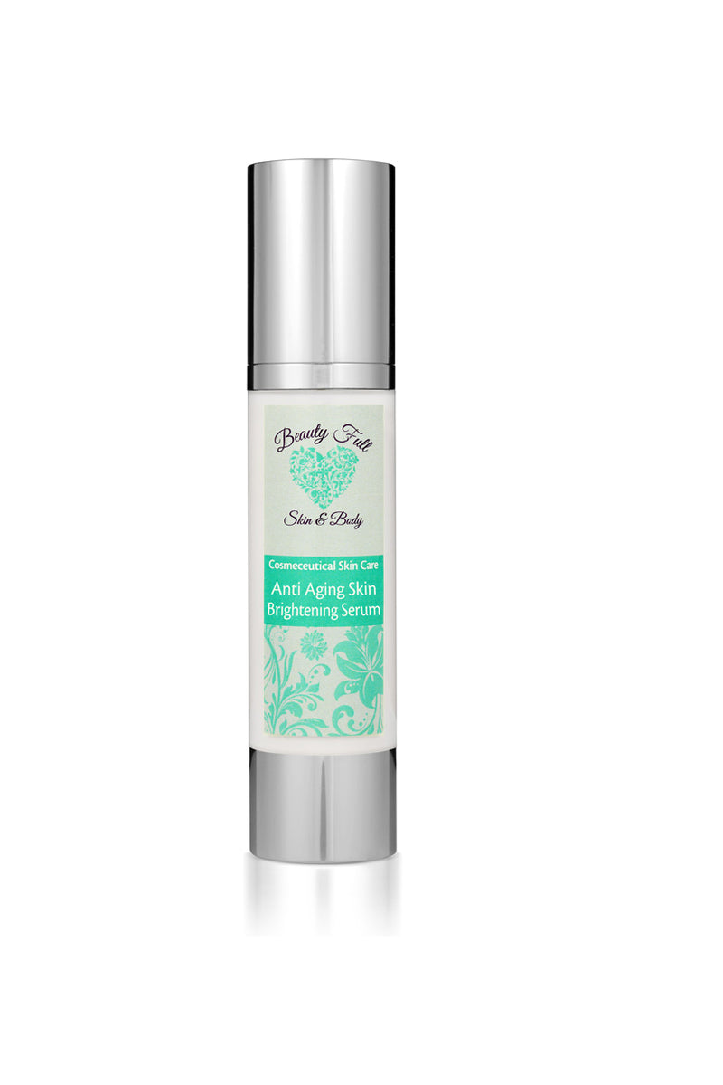 Anti Aging Skin Brightening Serum