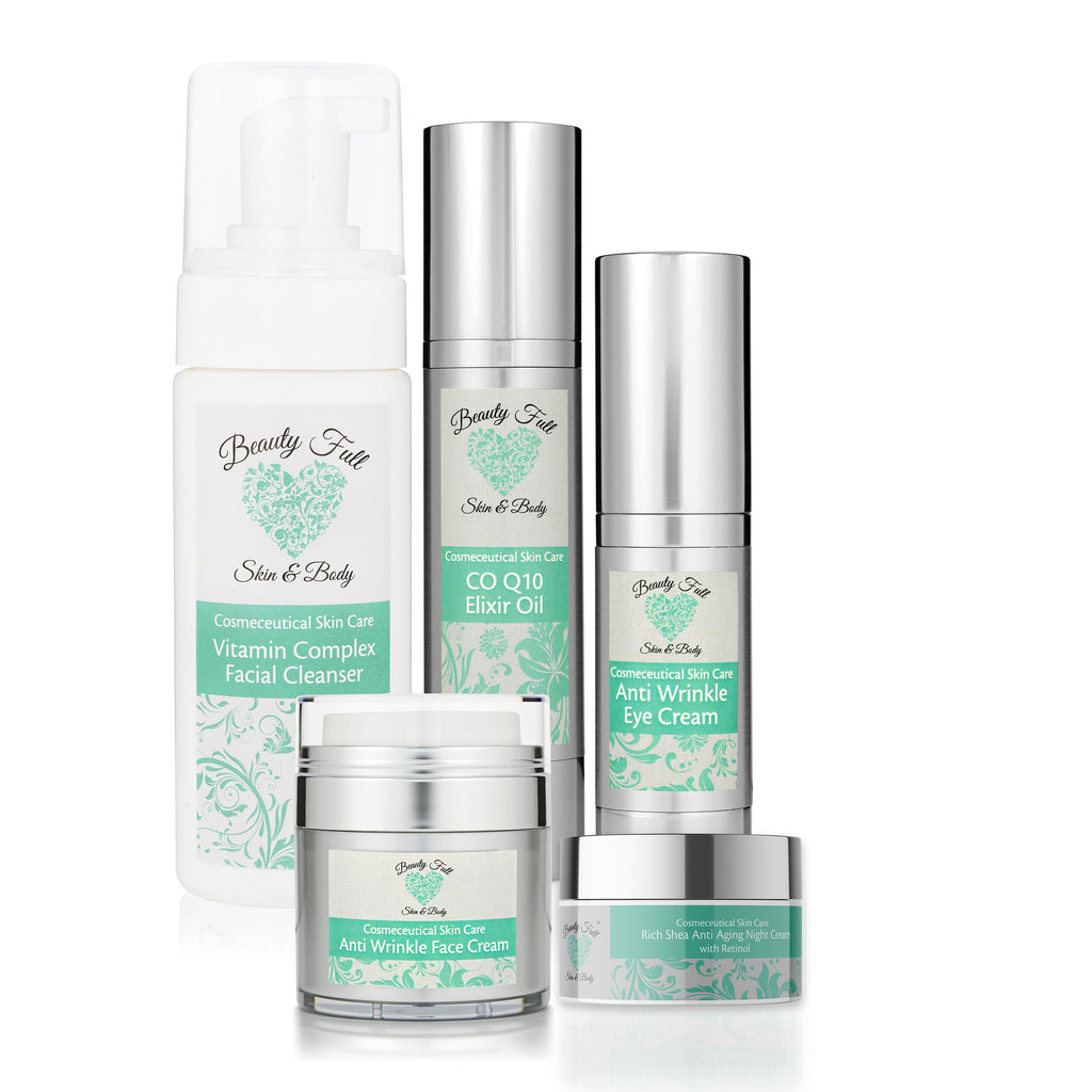 Cosmeceutical/Anti Aging Day & Night Value Pack