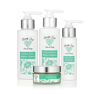 Acne Prone Skin Care Value Pack