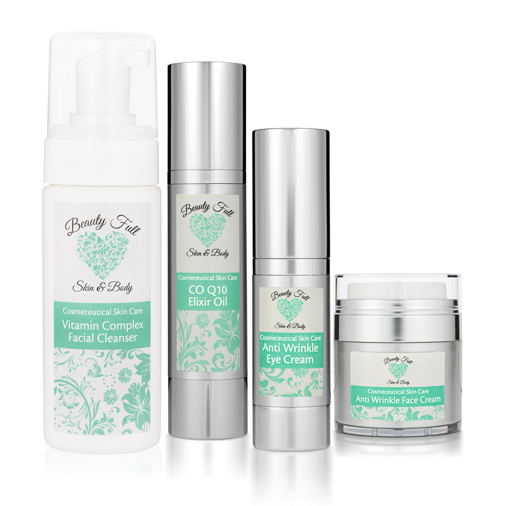 Cosmeceutical/Anti Aging Skin Care Value Pack