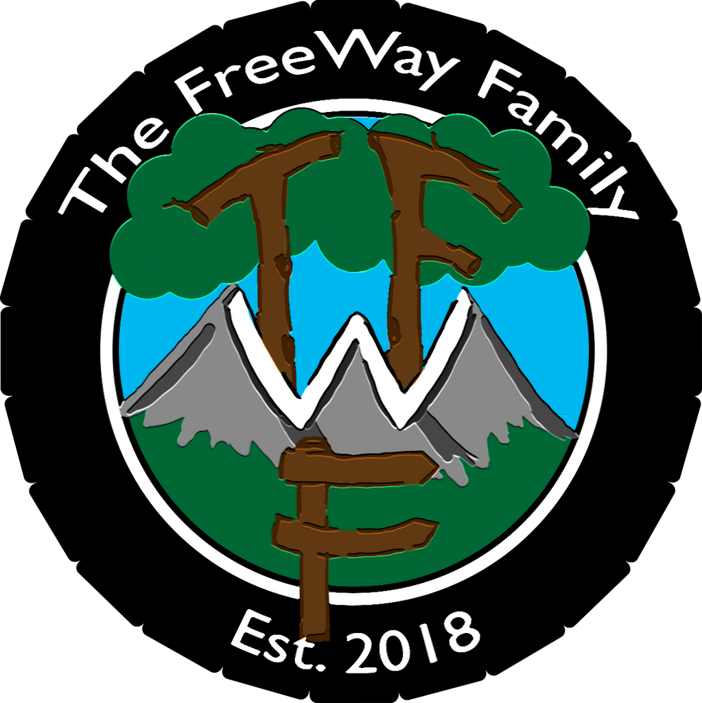 The FreeWay Family has officially started their engine!