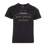 PARK RANGER IN TRAINING T-SHIRT (CHILD)