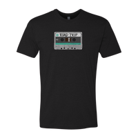 ROAD TRIP MIX TAPE T-SHIRT (ADULT)