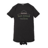 PARK RANGER IN TRAINING BODYSUIT (BABY)