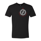 FOLLOW YOUR HEART COMPASS T-SHIRT (ADULT)