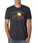 BOONDOCKING WILD AND FREE T-SHIRT (ADULT)