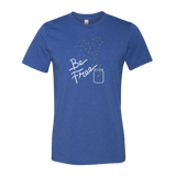 BE FREE FIREFLIES TEE