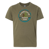 SASQUATCH SEARCH TEAM T-SHIRT (CHILD)